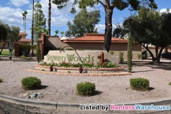 14408 N Teakwood Ln Fountain Hills AZ Home Rental