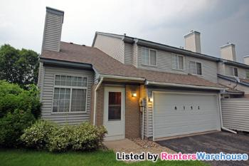 8352 Copperfield Way Inver Grove Heights MN For Rent by Owner Home