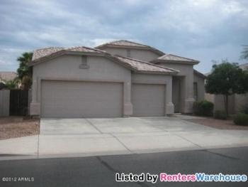 13121 W Citrus Way Litchfield Park AZ House for Rent