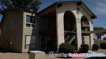 6240 N 63rd Ave Apt 236 Glendale AZ Home Rental