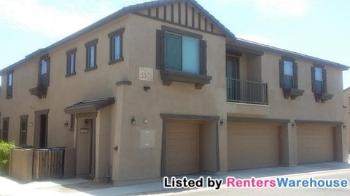 1255 S Rialto Unit 158 Mesa AZ  Rental Home