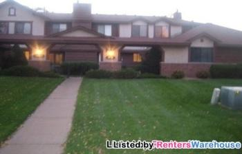 Coon Rapids MN home rental