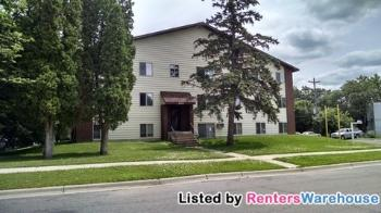 1416 6th Ave S Saint Cloud MN Home Rental