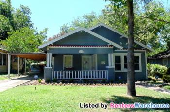 5438 Richmond Ave Dallas TX For Rent by Owner Home