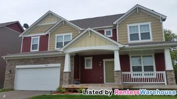 8020 Lakebridge Ln Victoria MN House for Rent