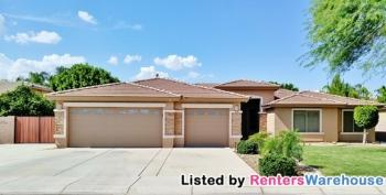 8730 W Runion Dr Peoria AZ Home Rental