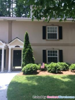 1303 Brighton Pt Atlanta GA  Rental Home