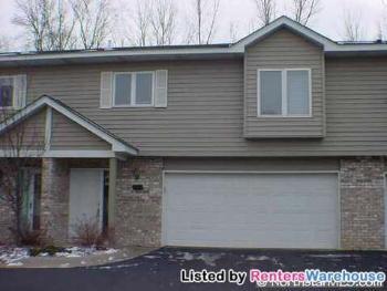 13053 Penn Ave S Burnsville MN Home for Lease