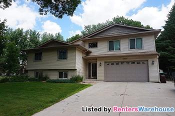 6604 Jonquil Way Maple Grove MN Rental House