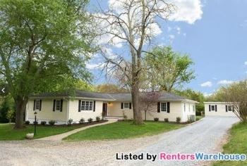 12301 Kain Rd Glen Allen VA For Rent by Owner Home