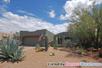 5747 E Sugarloaf Trl Cave Creek AZ House for Rent