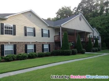 1707 Brighton Pt Atlanta GA House Rental
