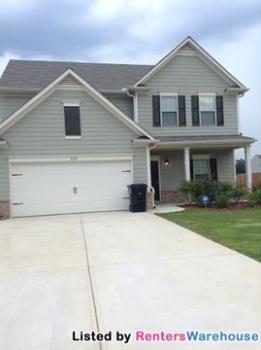 6137 Heisler St Rex GA Home Rental