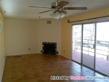 2601 W Broadway # 389 Tucson AZ House Rental
