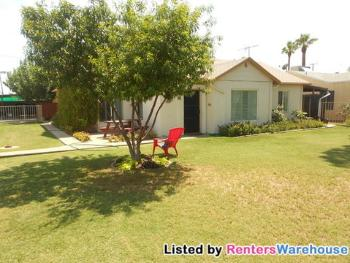 2245 E Virginia Ave Phoenix AZ House Rental