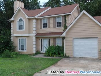 4911 Fenbrook Dr Stone Mountain GA Home For Lease by Owner