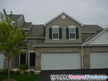 15341 Flower Way Apple Valley MN Home for Rent