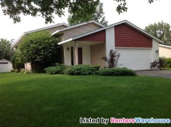 14561 Elysium Pl Apple Valley MN House for Rent