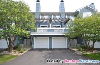 15640 24th Ave N Unit B Plymouth MN Home for Rent