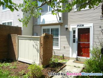 20224 Harbor Tree Rd Montgomery Village MD  Rental Home