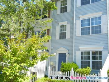 8870 Goose Landing Cir Columbia MD Rental House