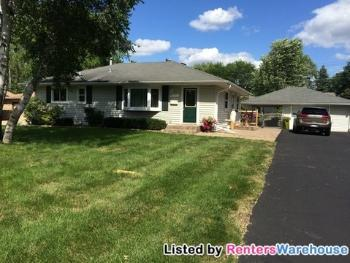 10317 4th Ave S Bloomington MN House for Rent