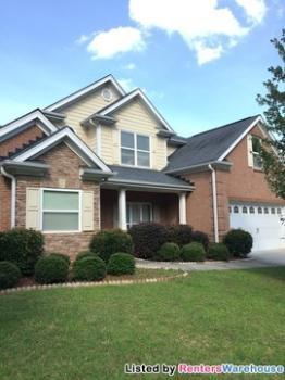 952 Simonton Glen Dr Lawrenceville GA Home for Lease