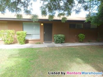 7141 N 16th St Unit 38 Phoenix AZ  Rental Home
