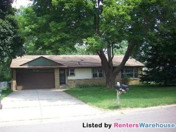 1415 Burke Ave W Roseville MN For Rent by Owner Home