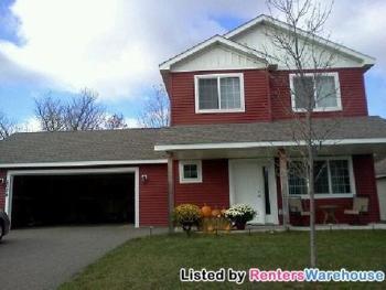 2054 Langston Ln Ne Saint Michael MN Home Rental