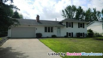 2672 106th Ln Nw Coon Rapids MN House Rental