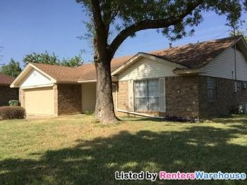 2503 Smouldering Wood Dr Arlington TX  Rental Home