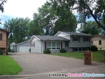 4773 Sharon Ln White Bear Lake MN Home For Lease by Owner