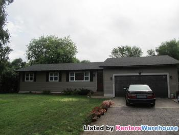 18239 Denver St Nw Elk River MN Rental House