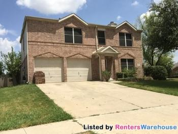2412 Hampton Dr Little Elm TX Home for Lease