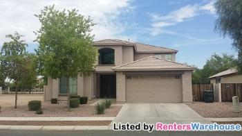 8909 S 41st Gln Laveen AZ Home For Lease by Owner