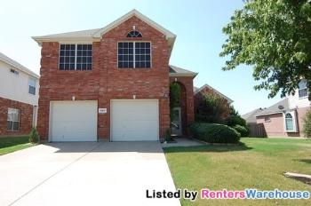 606 Dover Heights Trl Mansfield TX House for Rent