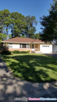 Richfield MN rental home