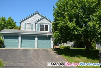 Chanhassen MN rental home