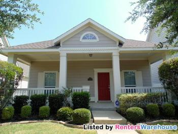 905 Wenk Dr Savannah TX For Rent by Owner Home