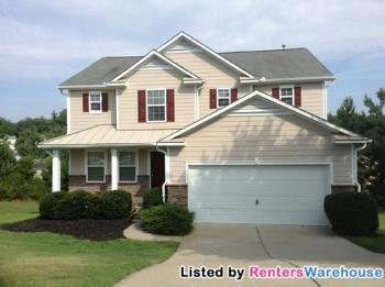 6240 Sparkling Cove Ln Buford GA Home Rental