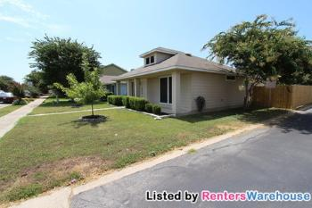 127 Mist Flower Dr Pflugerville TX House for Rent