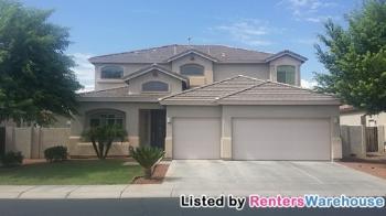 4324 W Piedmont Rd Laveen AZ House Rental