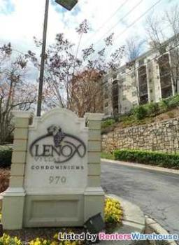 970 Sidney Marcus Blvd Ne Unit 110 Atlanta GA  Rental Home