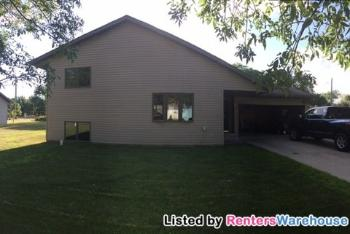 607 6th St Ne Little Falls MN House for Rent