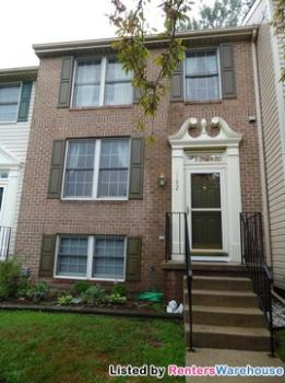 1192 Swanhill Ct Chestnut Hill Cove MD Rental House