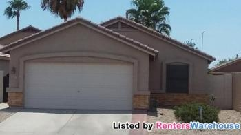 8623 E Nido Ave Mesa AZ Home Rental