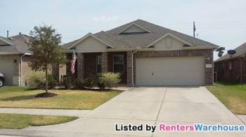21522 Rose Mill Dr Kingwood TX  Rental Home