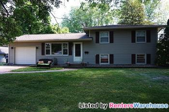 3872 Hillsboro Ave N New Hope MN  Rental Home