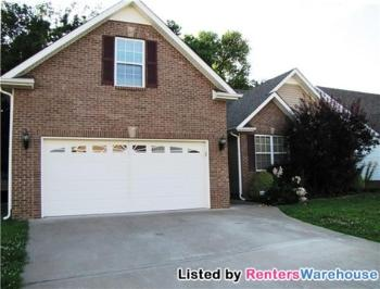 3570 Southwood Dr Clarksville TN House Rental